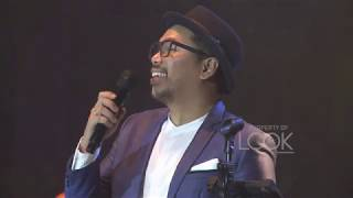 Cinta Putih - Sammy Simorangkir (LIVE) | Look Communication