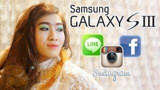 Repeat youtube video 【OFFICIAL VIDEO】: HAISEOUL กับ SAMSUNG GALAXY S3 [Cover ชมพู่ อารยา]
