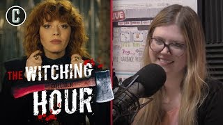 Russian Doll Spoiler Review - The Witching Hour