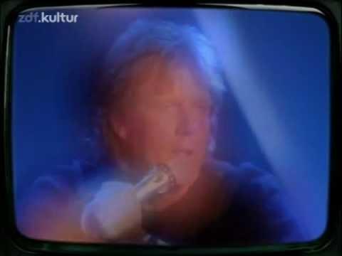 Howard Carpendale - Laura Jane - ZDF-Hitparade - 1987