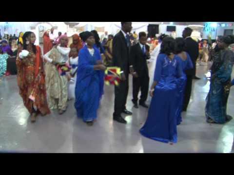 Mohamed Kassim and Fatuma bilal Wedding Tucson AZ July 23 2016