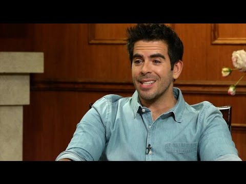 Eli Roth On Wes Craven Legacy, New Film 'Knock, Knock' and 'Cabin Fever' Remake
