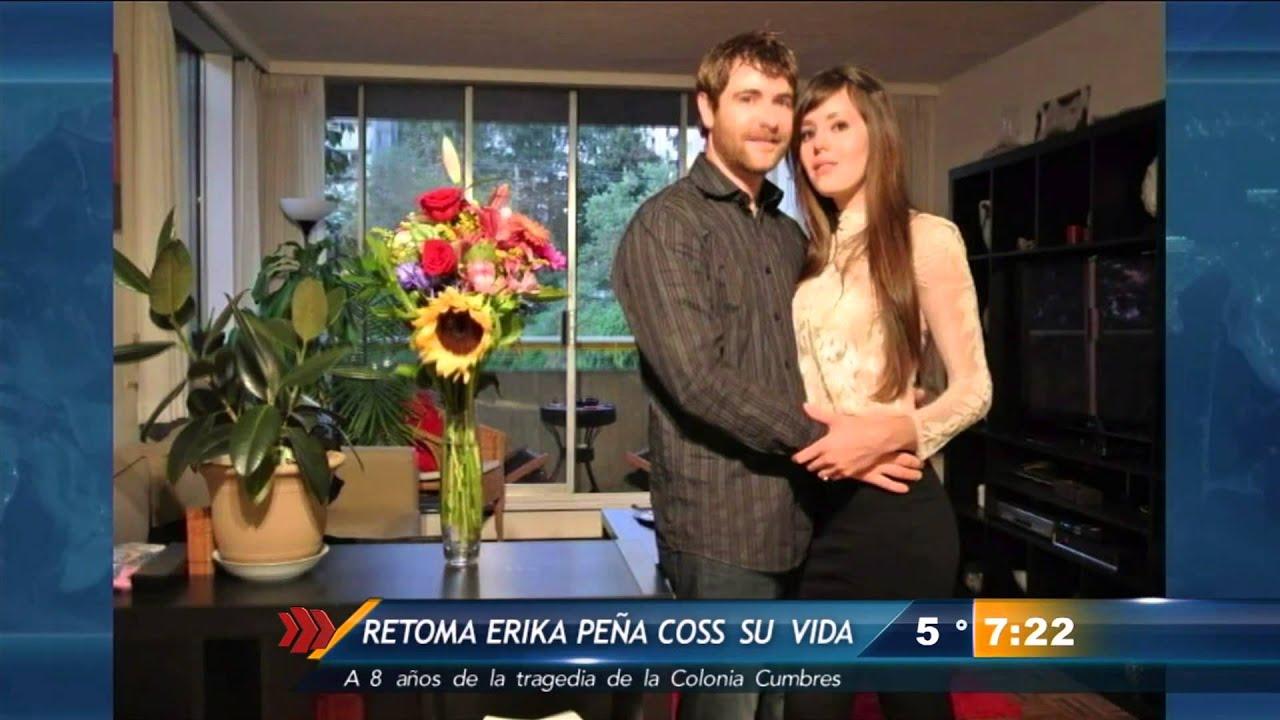 Ericka se desnuda y coge con el novio - 3 part 2