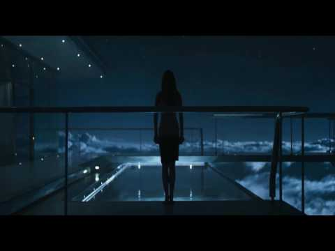 Oblivion Pool Scene|Tom Cruise,Olga Kurylenko,Andrea Riseborough|M83|Joseph Kosinski