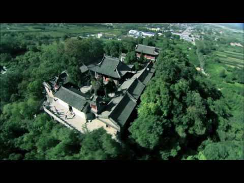 An Introduction to Shaanxi