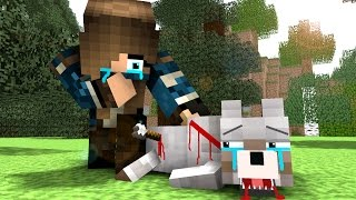 Wolf Life 2 - Craftronix Minecraft Animation