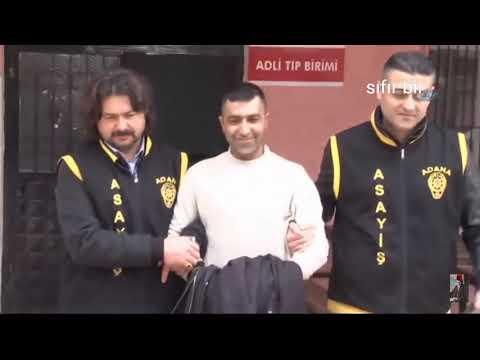 Adananın en hızlı hırsızları belgeseli