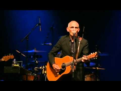 Paul Kelly - To Her Door (Live)