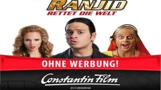 Agent Ranjid Offizieller Trailer 2 Ab 18 Oktober Im Kino Youtube