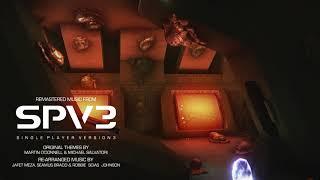 Baixar Halo SPV3 Original Soundtrack - Unused Prometheans Concept