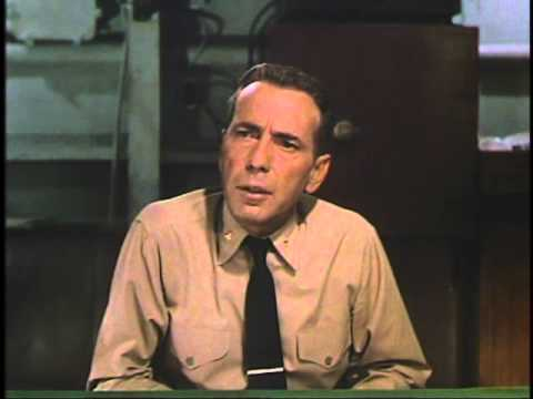 The Caine Mutiny is listed (or ranked) 8 on the list The Best Humphrey Bogart Movies