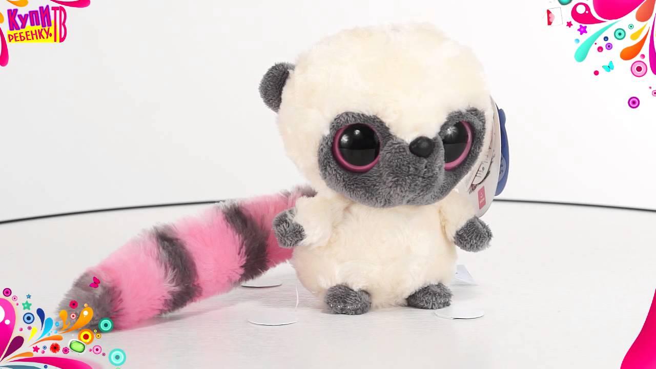 игрушка лемур фото