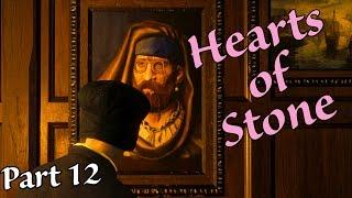 Witcher 3 Hearts of Stone DLC - The Correct Edward Van der Knoob - Part 12