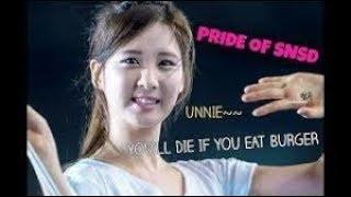[Seohyun Funny Montage] The ever straightforward Maknae... - Stafaband