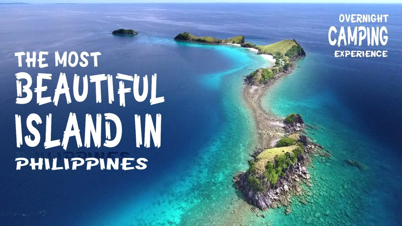 The Most Beautiful Island In The World Sambawan