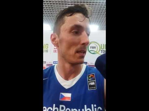 Jiří Welsch: Veselý neměl šanci se dostat do hry
