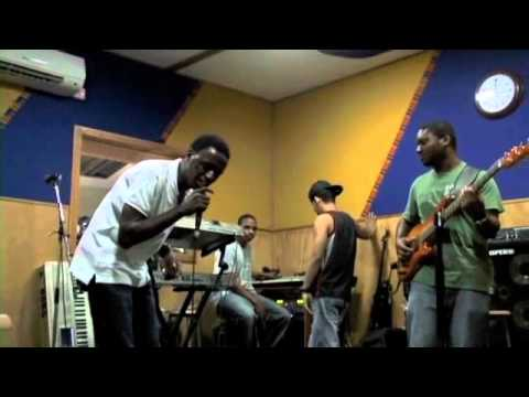 Romain Virgo - Live in the Studio (Part 1 of 2)