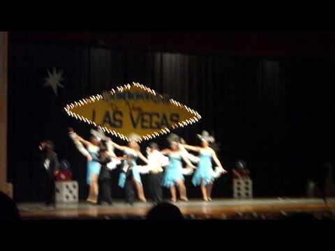 Donna's School of Dance - Rat Pack