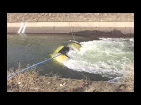 Hydropower Handbook | Types of Hydropower