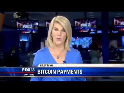 Mainstream markets starting to use Bitcoins!