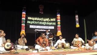 Kodampally Gopakumar - Tamburi Meetidava - Violin