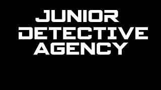 Junior Detective Agency