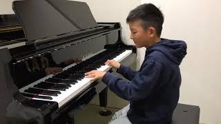僕が好きなレキシのハニワニワをピアノで弾いてみました。どんどんオシ...