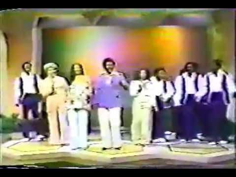 Irene Cara  Musical Chairs  game   1975