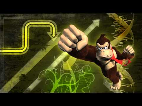 Donkey Kong 64: Jungle Japes Saxophone Jazz Groove