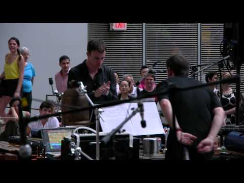 RENGA:Cage:100 at the Museum of Modern Art (live premiere)