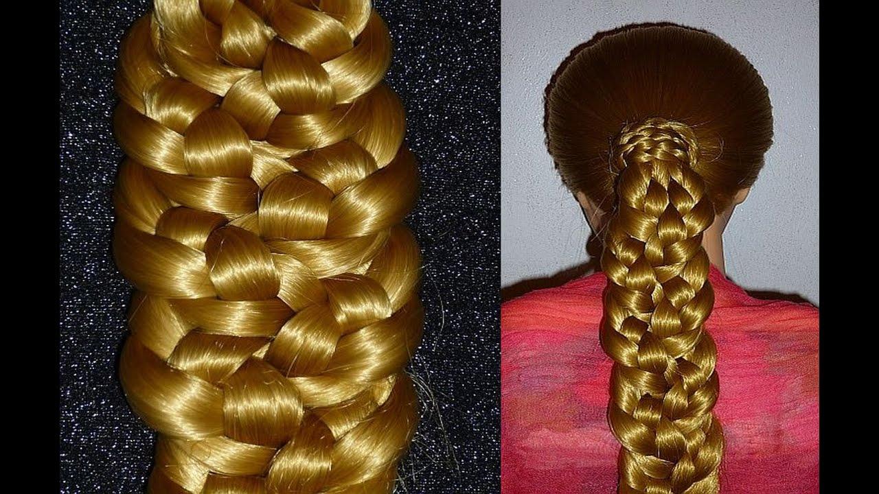 фото причёсок для девочек на средние волосы