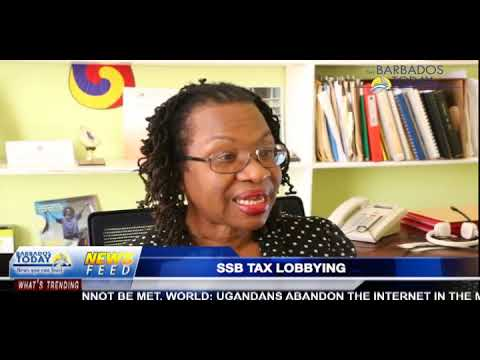 BARBADOS TODAY MORNING UPDATE - February 21, 2019