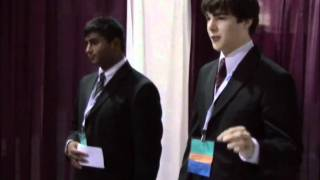2010 FBLA Global Business