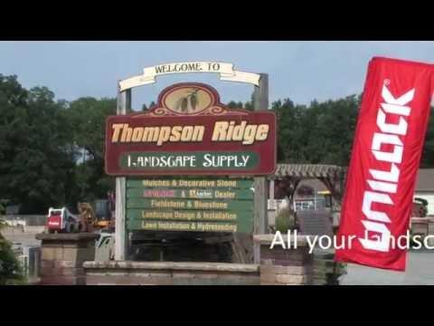 Thompson Ridge Landscape Supply