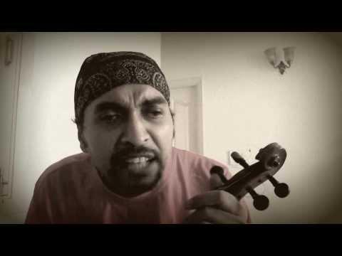 Mor Beena Othe Kon Sure Baji - Rock-Dhrupadango (Demo Version)