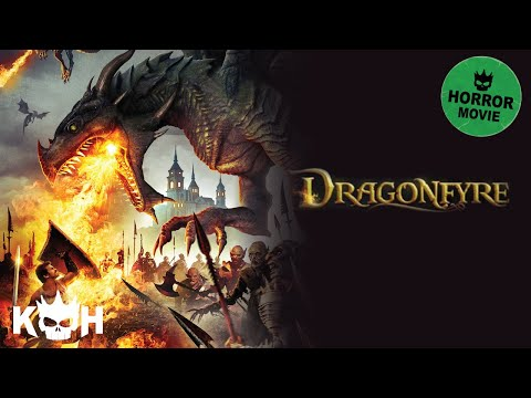 Dragonfyre  Full Thrilling Movie