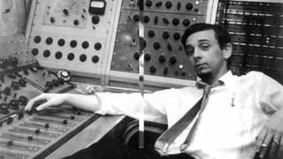 PHIL SPECTOR - I Can Hear Music  - VOCAL & PIANO DEMO.