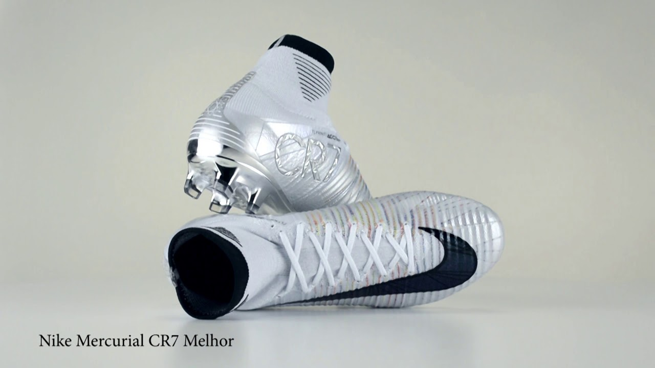01eb60e2d Nike CR7 Cleats - Buy your Cristiano Ronaldo Cleats from SoccerPro