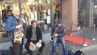 Cantaloupe Island Trio :All Blues (M. Davis) 18-11-2014 IJsselstein Ron-Marc-Rick