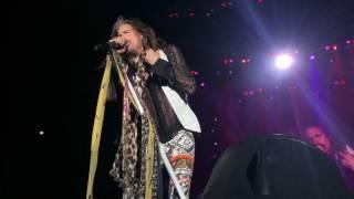 Aerosmith - Crazy - La Plata 08/10/2016 Argentina