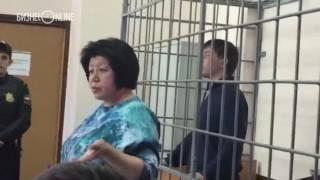 Адвокат Мещанова: