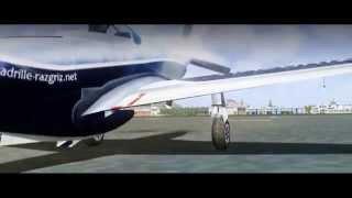 IL2 1946 - Escadrille RazgriZ - 2010, Le Retour !
