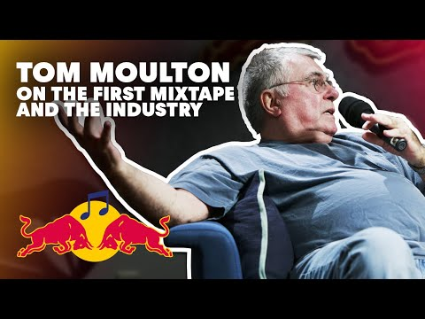 Tom Moulton Lecture (New York 2013) | Red Bull Music Academy