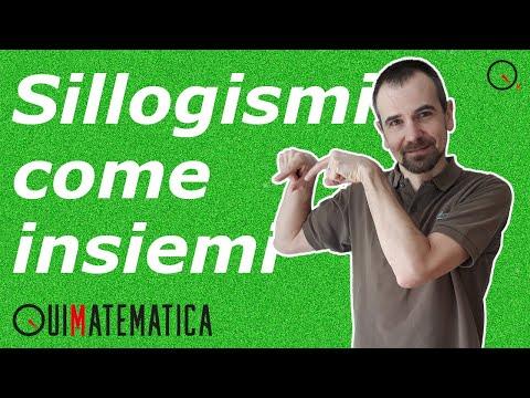 Come risolvere i sillogismi con gli insiemi   Test Medicina #1