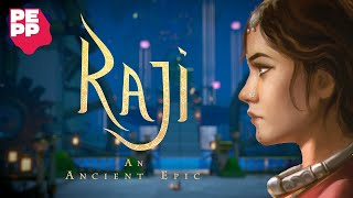 Raji An Ancient Epic Review | Action adventure in ancient India (Video Game Video Review)