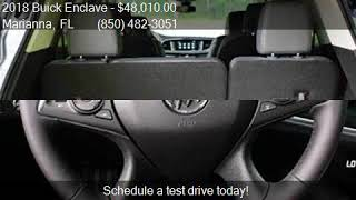 2018 Buick Enclave Essence 4dr Crossover for sale in Mariann