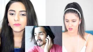 bb ki vines reaction online dating with two girls bhuvan bam pardesi girl and erica