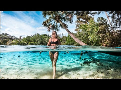 GoPro: Summer in Florida