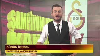 7 Şubat 2019 Perşembe... Galatasaray gündemine dair haberler...