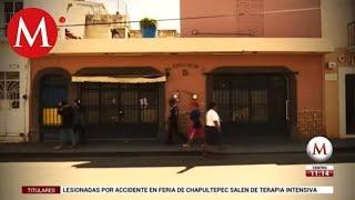 Continuan extorsiones a negocios en Celaya, Guanajuato